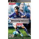 PSP ワールドサッカーウイニングイレブン2012