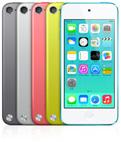Apple iPodtouch 64G 【買取査定例】10,000円