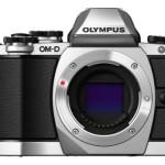 OLYMPUS OM-D E-M100
