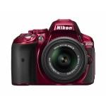 Nikon D-5300