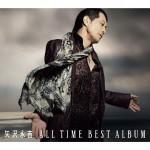 ALL TIME BEST ALBUM (DVD付き初回盤・2013発売) 矢沢永吉